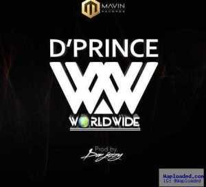 D'Prince - Worldwide